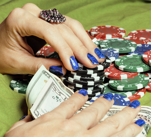 How Difficult is Land-Based Casino Gambling in the UK?