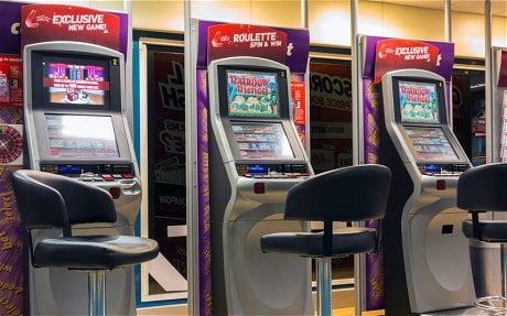 Latest Data Shows Spends On UK Fixed Odds Betting Terminals Have Rise Sharply