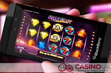 How to Play at UK BlackBerry Casinos