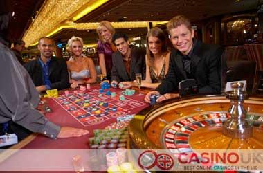 Roulette: Las Vegas