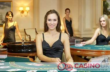 Live Casino Gaming for Your Pleasure