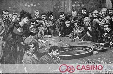 Roulette: Monte Carlo