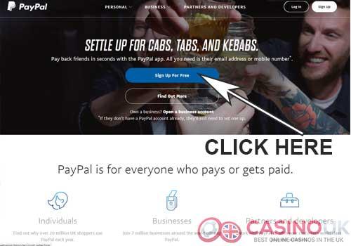 Best Online Casinos That Accept Paypal