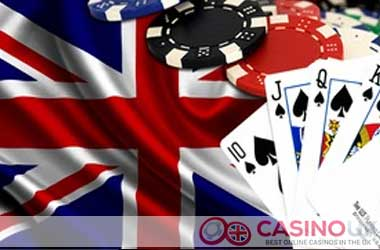 History of Gambling in the UK