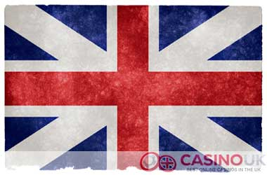 UK Gambling Industry Records First Ever Decline in GGY