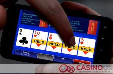mohawk casino
