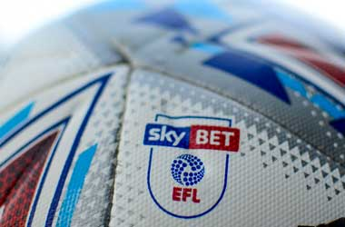 Sky Bet English Football League Sponsorship