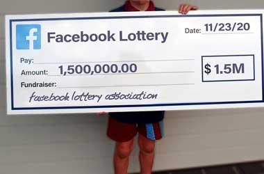 Facebook Lotteries
