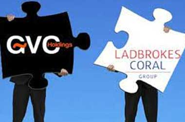 GVC Pursues Ladbrokes Coral Plc. Acquisition With £3.9bn Offer
