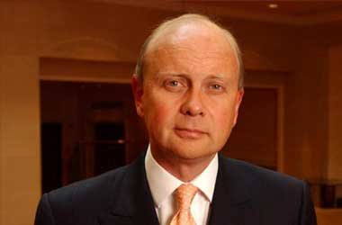 Roger Devlin, William Hill