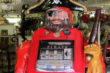 The 5 Best Pirate-Themed Slots