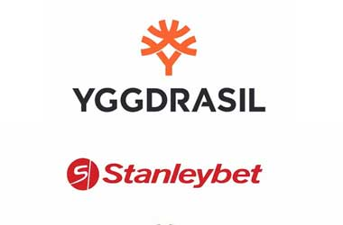 Yggdrasil Gaming and Stanleybet