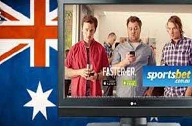 australia ban gambling
