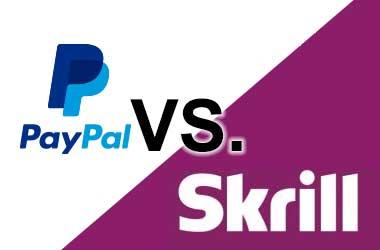 Skrill Paypal