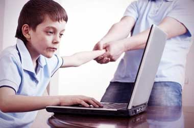 Child Gaming Addiction