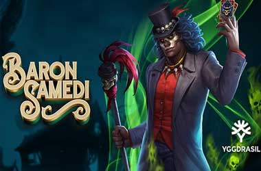 New Yggdrasil Slot Launches Exclusively at ComeOn
