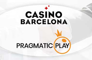 Pragmatic Play Unites with Casino Barcelona