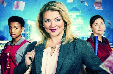 "New ITV Drama ""Cleaning Up"" Based on Real Life Gambling Addiction"