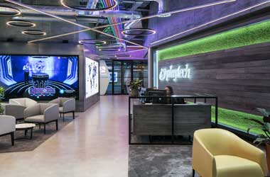 Playtech Offices