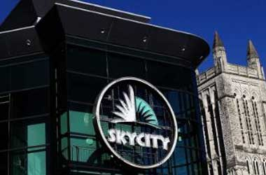 SkyCity Casino, New Zealand to Provide Online Casino by End of 2019