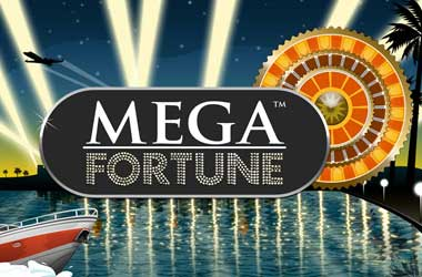 British Gamer Wins £3 Million Mega Fortune Jackpot