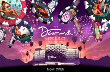 GTA Online Casino Expansion Wins Awards