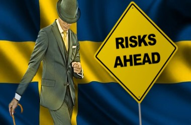 Mr Green and Karl Casino Warned by Sweden